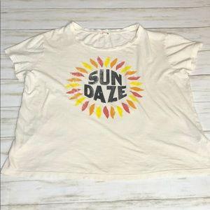 Sundry Sun Daze Tee